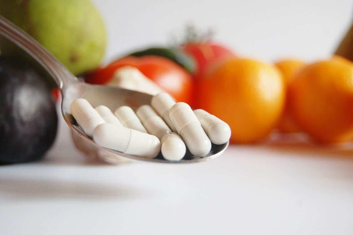 Welche Vitamine Präparate
