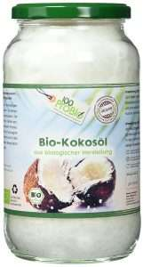 100ProBio Kokosöl nativ kaltgepresst