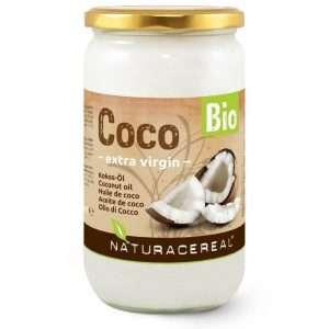 beste Kokosöl für die Haare Naturacell