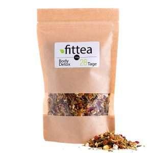 FIT TEA 28 TAGE DETOX TEE