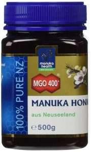 MANUKA HEALTH MANUKA HONIG 400+