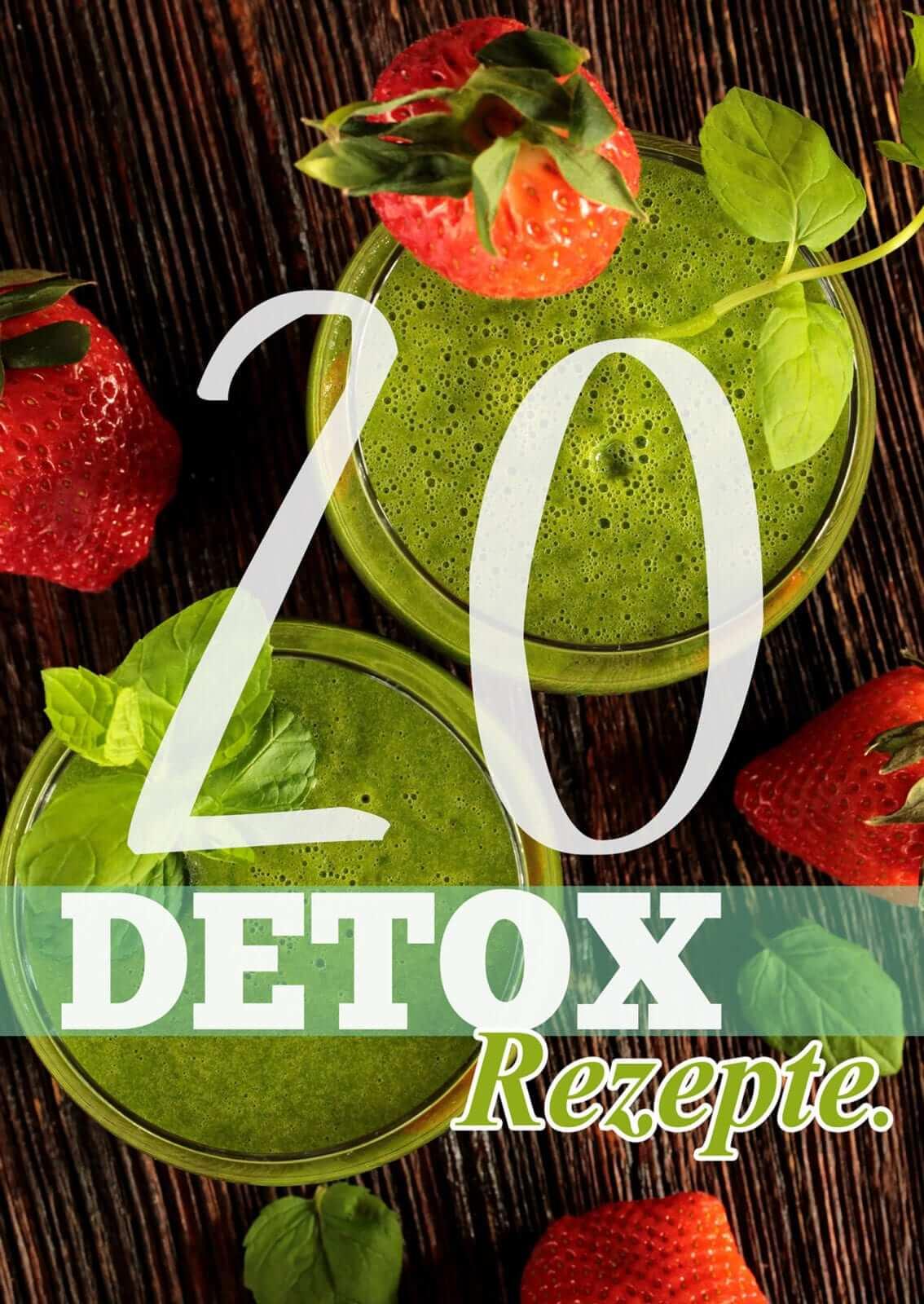 20 detox rezepte ebook