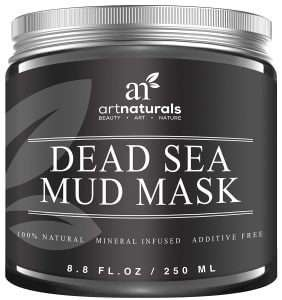 ArtNaturals Totes-Meer-Schlamm-Maske