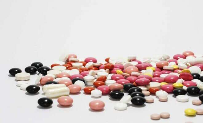 Medikamente gegen akne