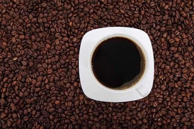 Kafee gegen Verstopfung