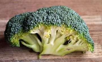 Brokkoli Inhaltsstoffe