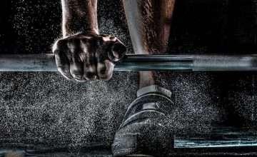 zum training motivieren