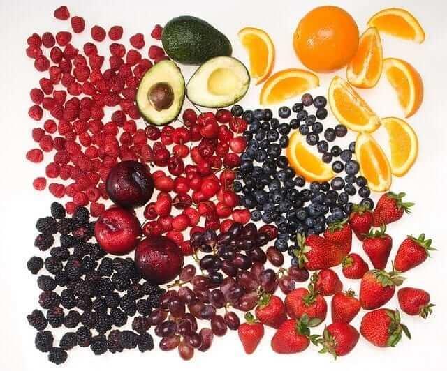 antioxidantien lebensmittel