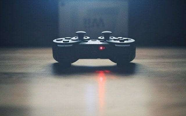 Videospielen