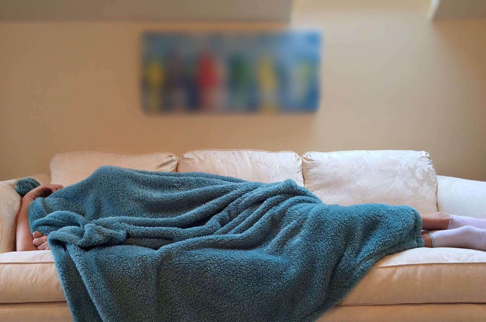 schlafen immunabwehr stärken