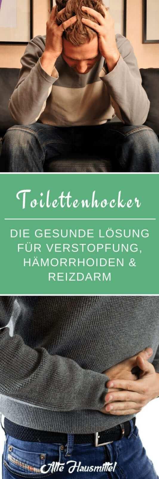 Die besten Toilettenhocker im Test & Vergleich