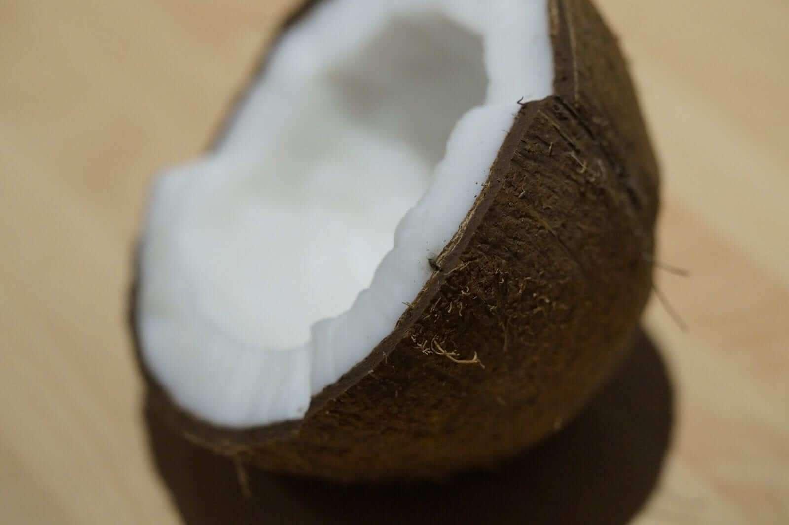 Wie Wirkt Kokosöl Gegen Falten