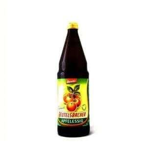 Apfelessig Produkte Beutelsbacher