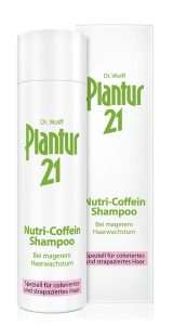 Plantur 21 Beste Shampoo gegen Haarausfall
