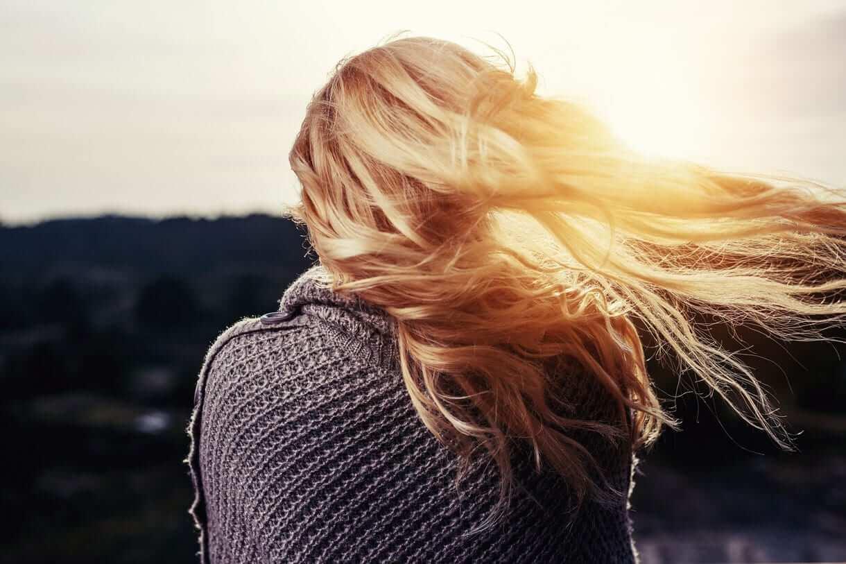 Hausmittel gegen dünnes Haar Fazit