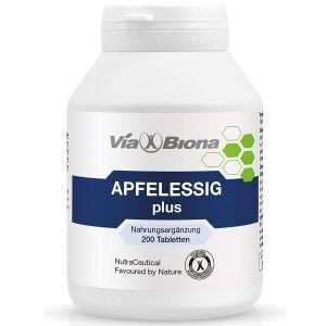 Produkte aus Apfelessig ViaBiona Plus
