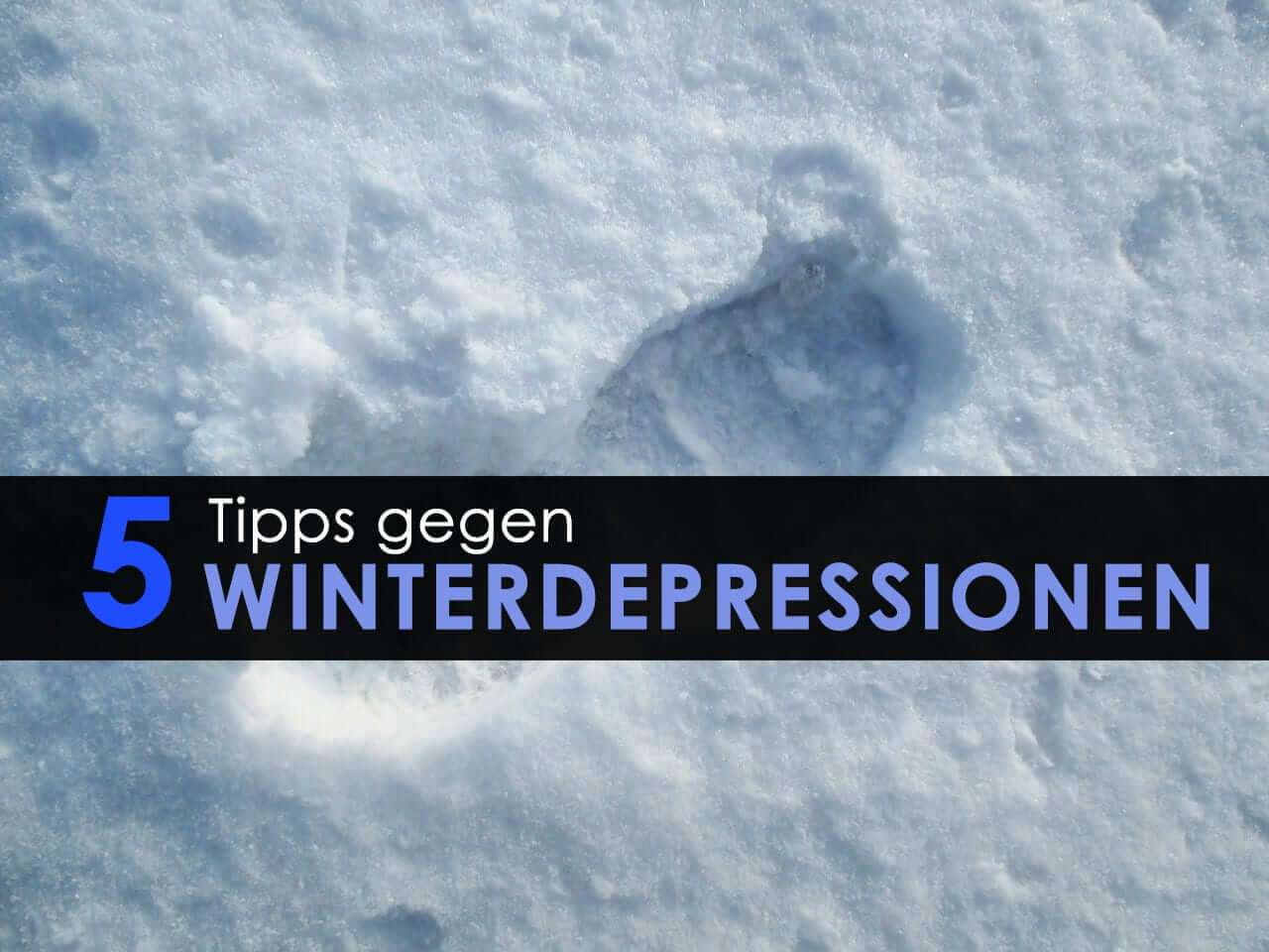 winterdepression was hilft