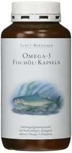 Fischölkapseln SanctBenedikt