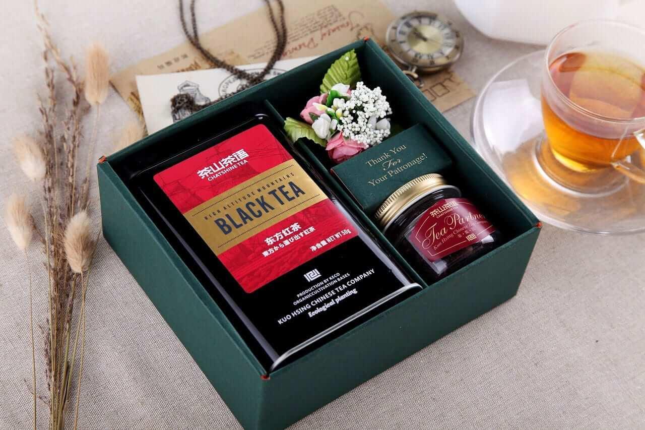 Schwarzer Tee gegen Herpes