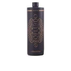 Arganöl für die Haare shampoo revlon