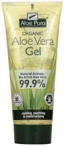 Pura Aloe Aloe Vera Haut Gel
