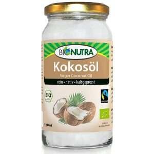 BIONUTRA KOKOSÖL