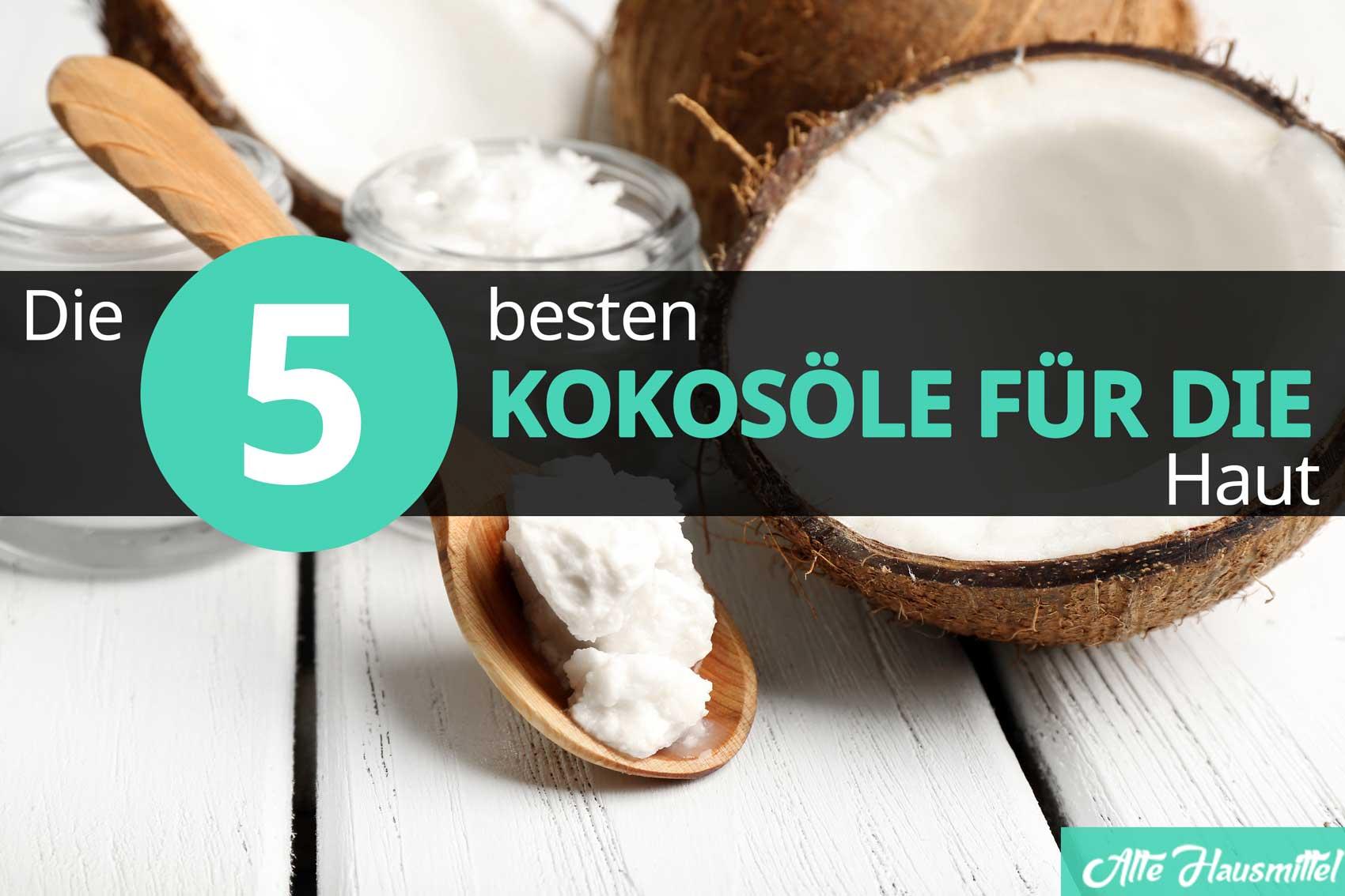 Das Beste Kokosöl