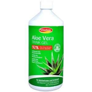 Schaebens Aloe Vera Trinkgel