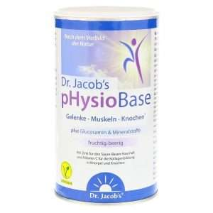 DR. JACOBS – PHYSIOBASE