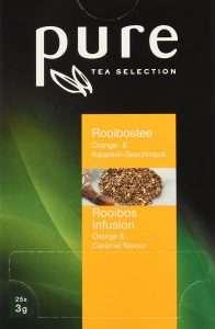 PURE TEA ROOIBOS TEE gegen Blutdruck
