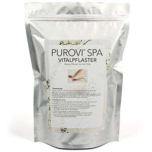 PUROVI DETOX entgiftungspflaster