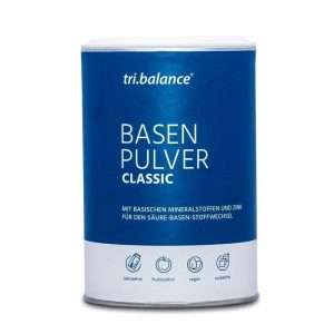 TRI.BALANCE BASENPULVER CLASSIC