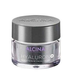 ALCINA HYALURON+ CREME