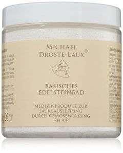 MICHAEL DROSTE-LAUX BASISCHES BADESALZ