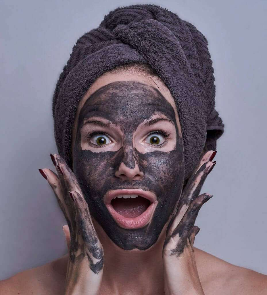 detox masken