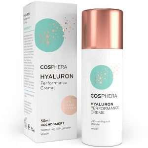 Hyaluronsäure creme von Coshpera