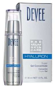 DEVEE HYALURON GEL