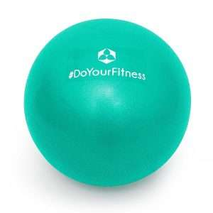 DO YOUR FITNESS BALL für Pilates