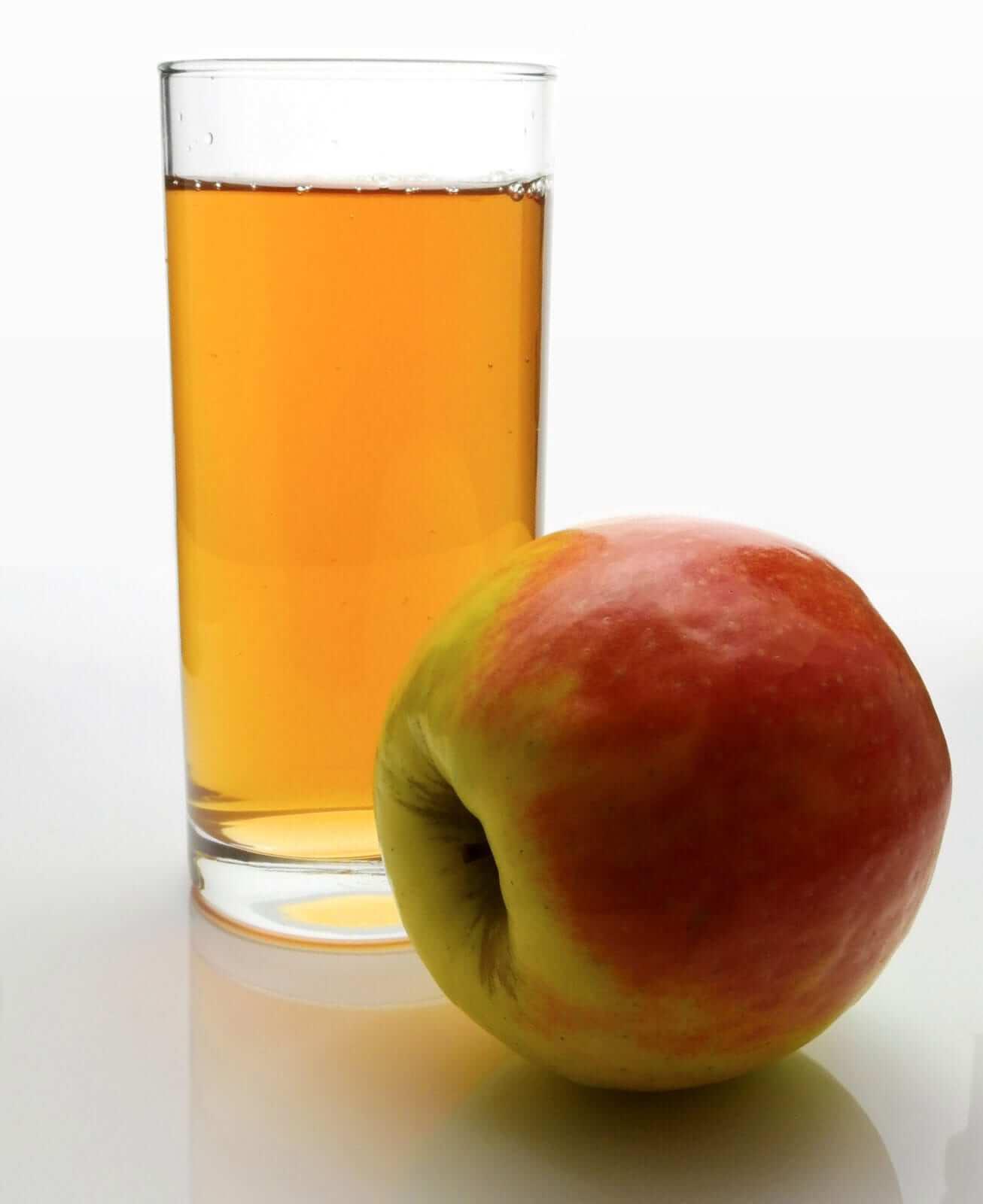 Apfelessig für Gewichtsverlust Bewertungen