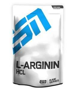 ESN HCL L-ARGININ