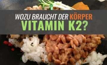 Vitamin K2 Mk7 Präparate