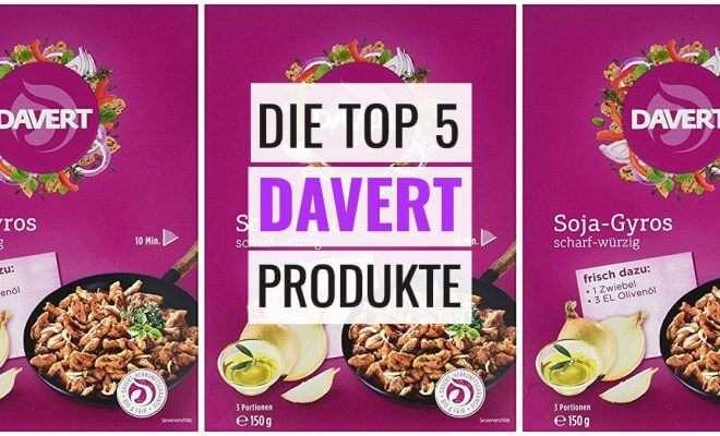 die besten 5 davert Produkte