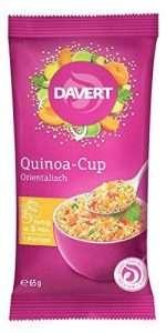 DAVERT QUINOA CUP