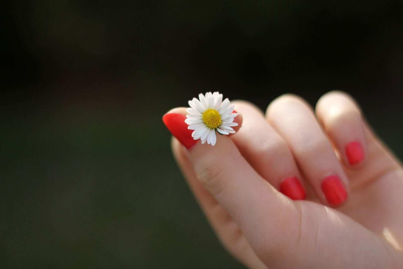 Was kann man gegen weiße Flecken tun