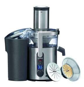 Gastroback 40138 Design MultiJuicer Digital Smoothie