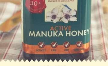 Wie wirkt manuka honig