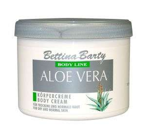 bettina Barty Body aloe vera Creme