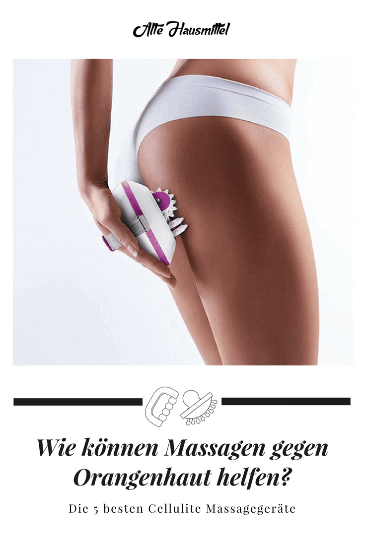 Besten Cellulite Massagegerät