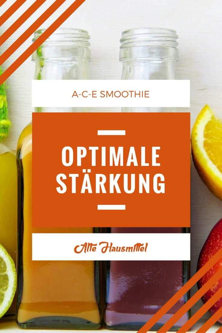 A-C-E Smoothie