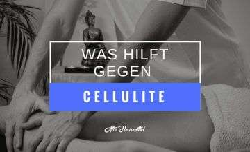 was hilft gegen cellulite